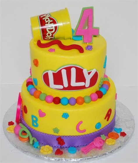 Doh Cake Decor play doh theme birthday cake cakes i made nutmeg confections play doh
