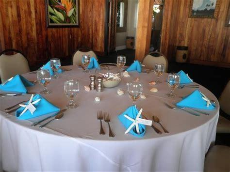 17 Best images about Malibu Blue, Black & White Wedding on