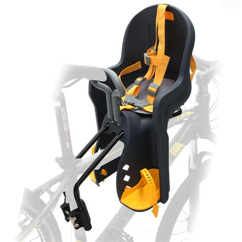 forward facing child bike seat child bicycle front safety seat rm260 00 bicycle