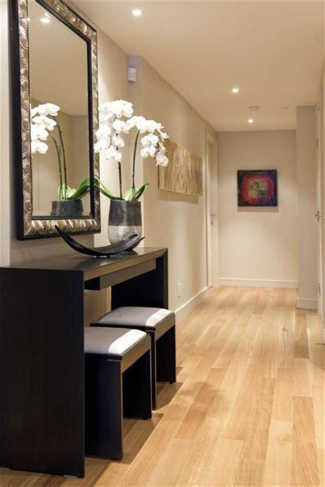 muebles  decorar la entrada de tu casa  curso de