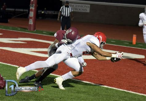 Mba Brentwood Academy Score by Brentwood Academy At Mba D1 Highlights
