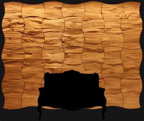 wood wall decorative panels wood panels to decorate your walls digsdigs