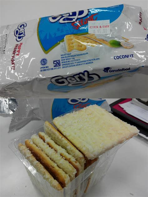 Gery Salut Malkist S Cheese 110gr acuyuhan biskut gery salut malkist cheese coklat kelapa