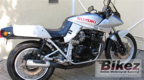 1983 Suzuki Katana 1100 Suzuki Gsx 1100 S Katana
