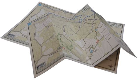 How To Make A Paper Map - tridura durable paper water tear resistant paper