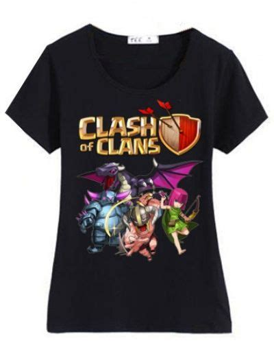 Kaos T Shirt Coc Pekka 37 best clash of clans t shirt images on