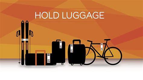 easyjet s luggage allowances explained related