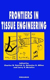 tissue engineering books free frontiers in tissue engineering 1st edition