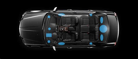 Chrysler 300 Audio System 2016 Chrysler 300 Bold All Wheel Drive Sedan