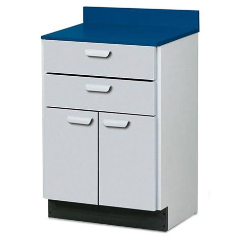 Cabinet Doors And Drawers Standard Floor Cabinet Two Drawers Doors Marketlab Inc