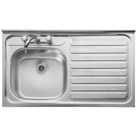 leisure kitchen sink spares leisure 1000mm x 600mm stainless steel r front top right hand
