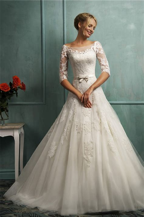 Dresses For Wedding Dresses by Knowing More About Backless Lace Wedding Dresses Style