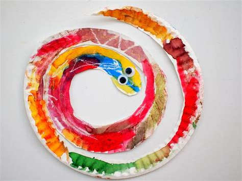 Arts And Crafts Ideas With Paper - paper plates arts and crafts find craft ideas