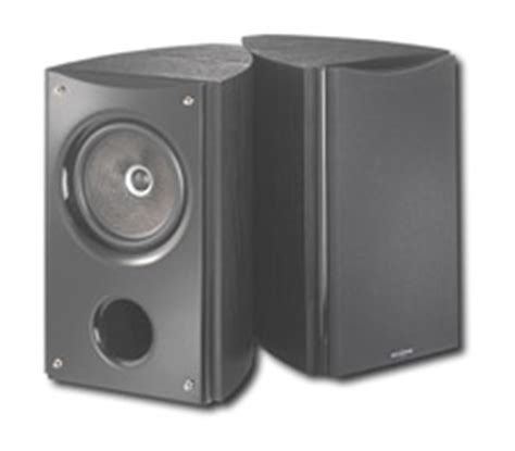 insignia ns b2111 bookshelf speaker reviewed