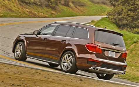 2014 Mercedes Gl Class by 2014 Mercedes Gl Class Pictures Photos Gallery