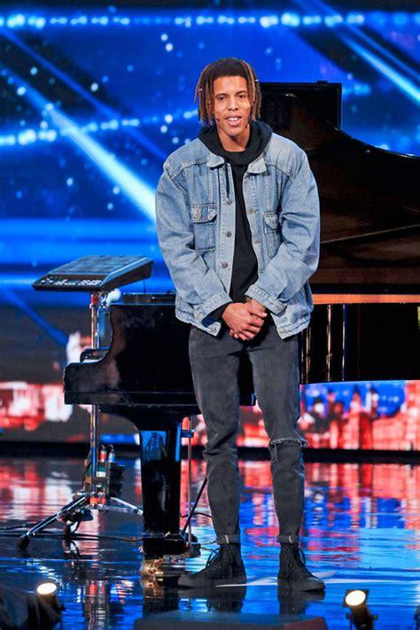 best britain got talent britain s got talent pianist who witnessed s