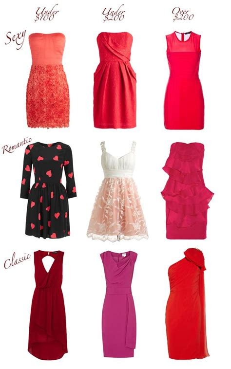 valentines dresses for valentines day dresses 1 8422 the wondrous pics