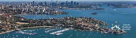 fishing boat hire rose bay sydney harbour escapes location rose bay
