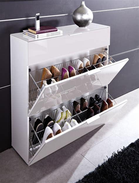 shoe storage options 10 fashionable shoe storage options decorazilla