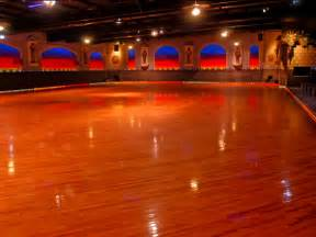 Roller Rink Family Attractions Term Vacation Rentals