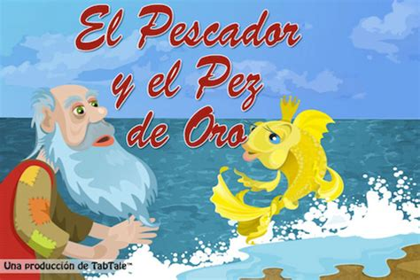 libro cuentos para nios de el pescador y el pez de oro un cuento interactivo hd para nios free download and software