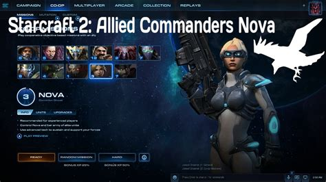 Starcraft Meme - nova stukov and memes starcraft 2 allied commanders