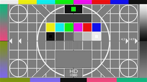 pattern test facebook test card tv graphics pinterest test card and cards