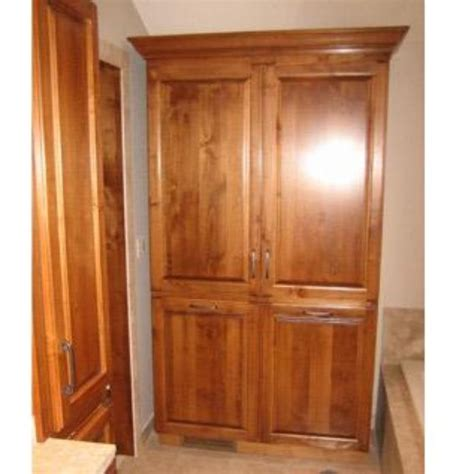 bathroom armoires hand crafted bathroom armoire select alder by engineered