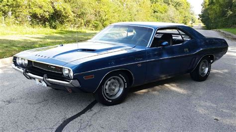 dodge challenger price used 1970 dodge challenger r t 440 numbers matching great price