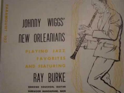 blues for jimmy noone kid ory with alvin alcorn albert skid dat de dat louis armstrong and his doovi