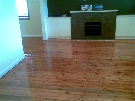 Pine Floors Stained by Floor Sanding Melbourne Floor Sanding Floor Polishing