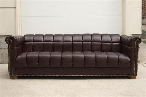 naugahyde couch naugahyde couch furniture pinterest couch brown and