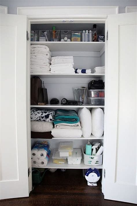 bathroom closet storage ideas 354 best images about bathroom ideas on pinterest