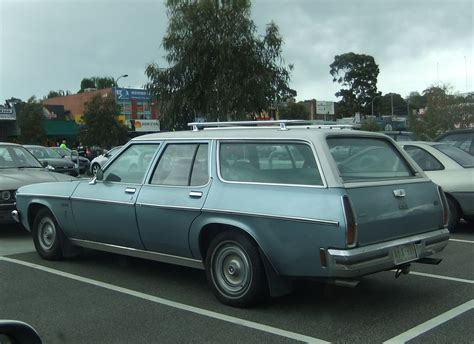 cohort sighting 1979 holden hz premier wagon imagine a
