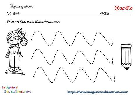 imagenes educativas para preescolar completo cuaderno de aprestamiento trabajamos la