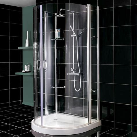 quadrant shower enclosures ideal for that awkward shaped