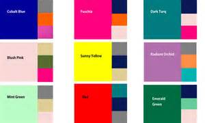 what colors go together colors that go well together best free home design