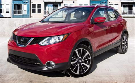 2018 Nissan Rogue Sport Msrp Announced