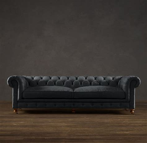kensington couch restoration hardware restoration hardware kensington sofa home ideas pinterest