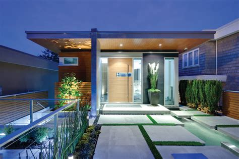 Modern Home Entry 50 Best Architecture Design House