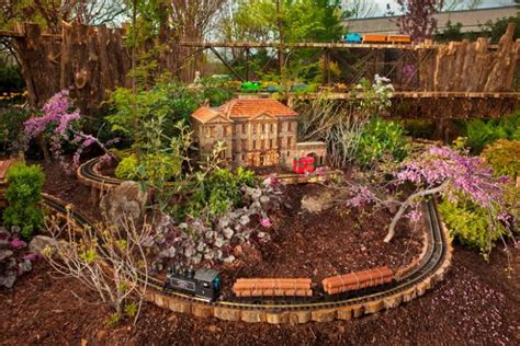 Nashville Botanical Gardens Cheekwood Botanical Garden Is The Most Beautiful Garden Near Nashville