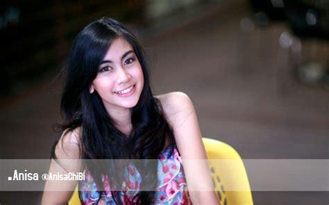 Wenda Syari Ungu profil biodata dan foto anisa chibi cherry info