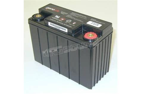 genesis battery genesis batteries ep12 16ep 0769 2007 batterie per