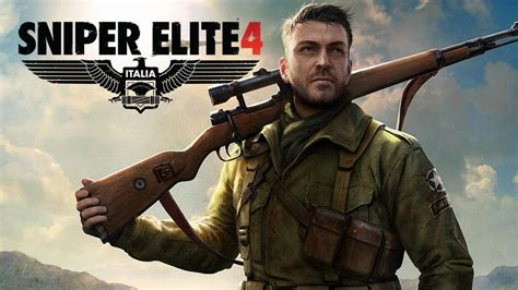 Ps4 Sniper Elite 4 by Sniper Elite 4 Review Ps4