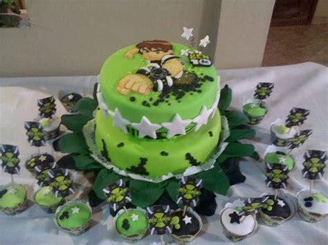 moldes para gelatinas de ben 10 tortas infantiles y ocasiones especiales torta gelatina
