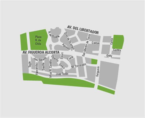 6 Bedroom Houses For Rent palermo chico buenos aires map buenos aires palermo