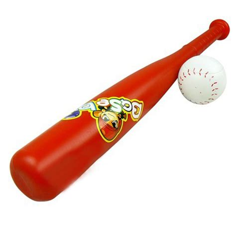 Sports Toys by Childred Outdoor Plastic Baseball Fitness Sport