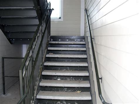 Precast Concrete Stairs Design Precast Concrete Stair Treads Benefits Door Stair Design