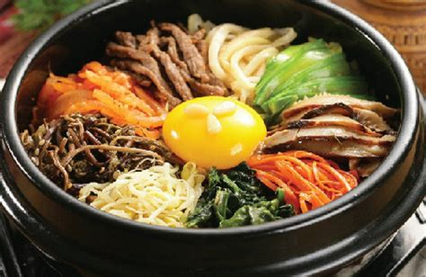 traditional korean food for new year k food jang shou launches sizzling new menu for korean