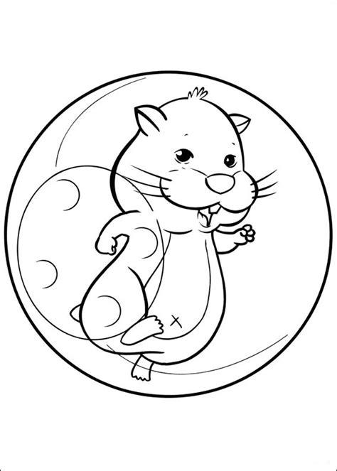 coloring pages zuzu pets dibujos de zhu zhu pets para colorear e imprimir